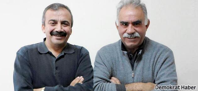 Sırrı Süreyya, Öcalan'ın 'HDP' yorumunu aktardı