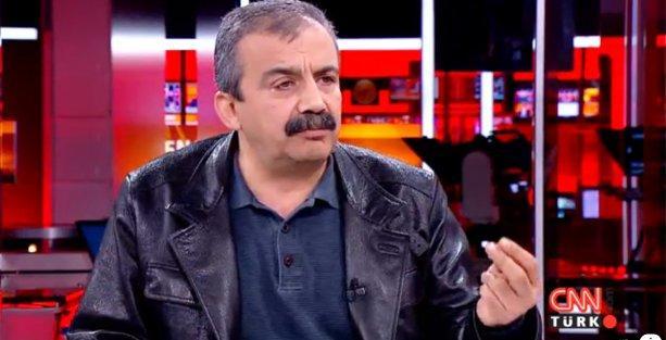 Sırrı Süreyya Önder: Gladyo süreci bozmak için çalışıyor