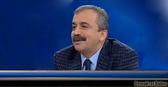 Sırrı Süreyya Önder: Genel affa kim itiraz edebilir?