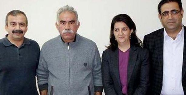 Sırrı Süreyya Önder 'siyasi görüşmeler'i yapan heyeti açıkladı