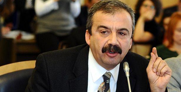 Sırrı Süreyya 'iddialı' konuştu: Mustafa Sarısülük artık Ankara milletvekilimizdir