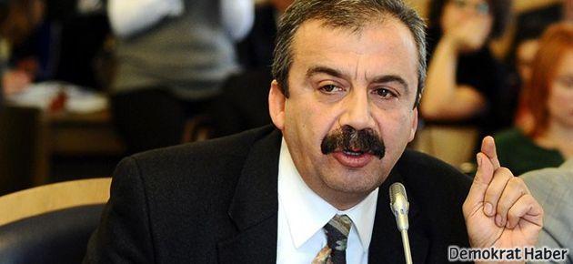 Sırrı Süreyya Önder'den CHP iddiaları