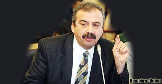 Sırrı Süreyya Önder'den Darbe Komisyonu'na rest