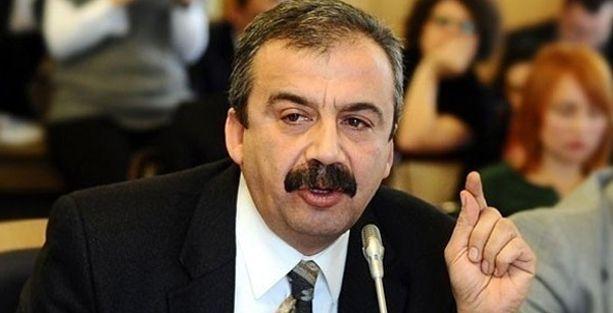Sırrı Süreyya Önder'den Kenan Evren başvurusu