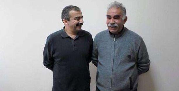 Sırrı Süreyya ve Leyla Zana, Öcalan'la görüşecek