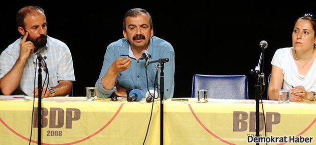 Sırrı Süreyya'dan Ahmet Türk'e 'Gezi' cevabı