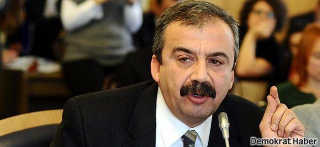Sırrı Süreyya'dan HDK'ye 'Gezi' eleştirisi
