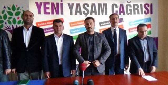 Şivan Perwer'in yeğeni: HDP'den milletvekili aday adayıyım