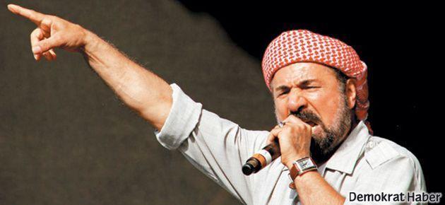 Şivan Perwer'den Kılıçdaroğlu ve Bahçeli'ye sert yanıt