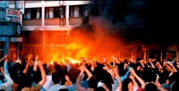 Sivas katliamında zamanaşımına Yargıtay'dan onama