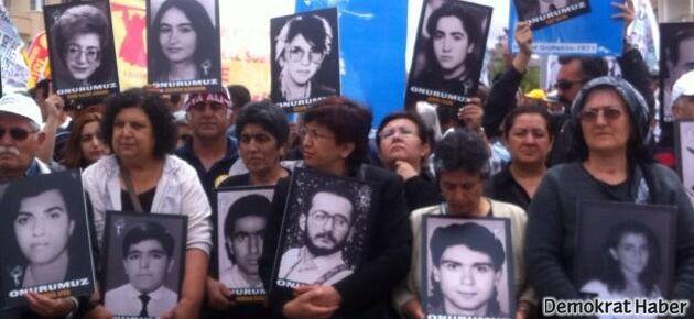 Sivas'ta Hükümete tepki muhalefete birlik çağrısı