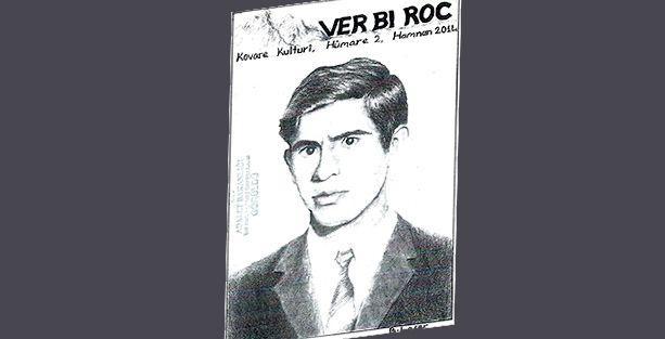 Siyasi tutuklulardan Zazaca dergi: Ver Bi Roc