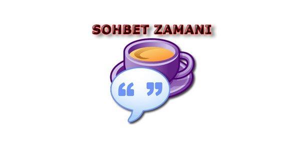 Sohbet Odaları, Sohbet Chat Sitesi Sohbetone!