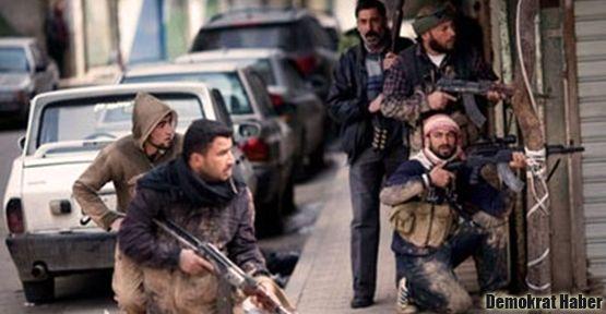 Şok görüntüler: Suriye askerlerini Türkler mi öldürdü?