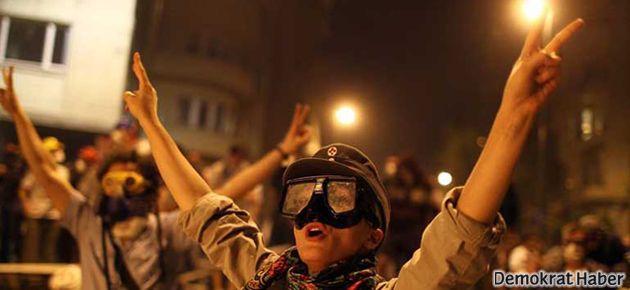 'Sokağın Şenlikli Muhalefeti: Gezi ve Demokrasi'