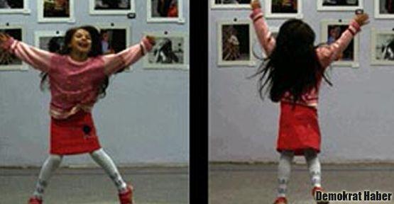 Sokak Çocukları'ndan resim sergisi