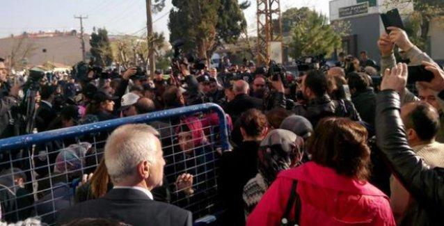 Soma'da tutuklu sanıklar duruşmaya getirilecek
