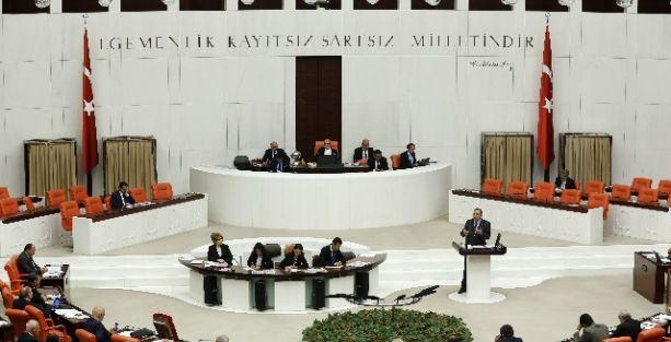 Soma için Meclis Araştırması kabul edildi