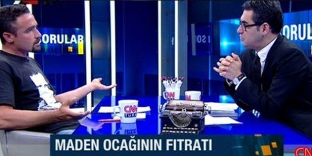 Soma işçisi AKP mitingine nasıl götürüldüklerini anlattı