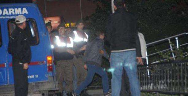 Soma soruşturmasında 5 kişi tutuklandı