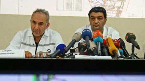 Soma'da 11 kişi için tutuklama talebi!