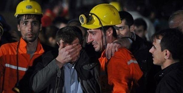 Soma'da 300 kişilik ocağa 800 kişi sokmuşlar!
