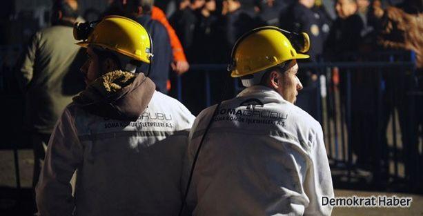 Soma'da gözaltına alınacak amirler de öldü!