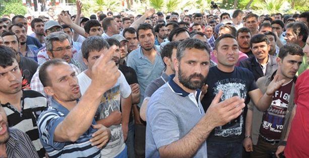 Soma'da maden işçileri sendikayı dize getirdi