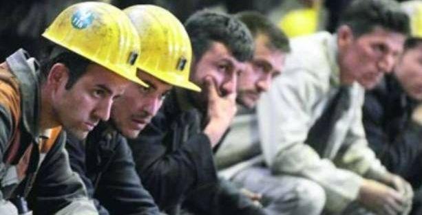 Soma'da maden işçilerine işbaşı çağrısı!