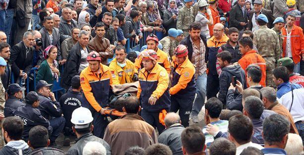Soma'da madenci katliamıyla ilgili yeni gözaltı