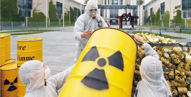 Soma'dan sonra Türkiye'de nükleer?