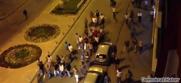 'Sopalı polis' emri Ankara'dan geldi