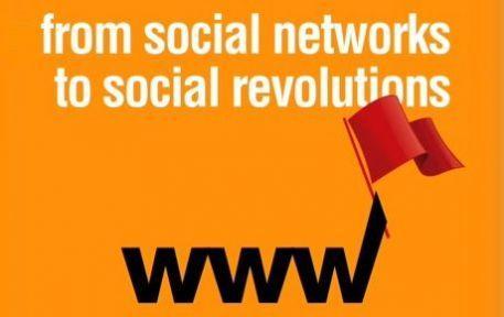 'Sosyal Ağlardan, Sosyal Devrimlere'