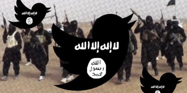 'Sosyal medyada IŞİD kazanıyor'