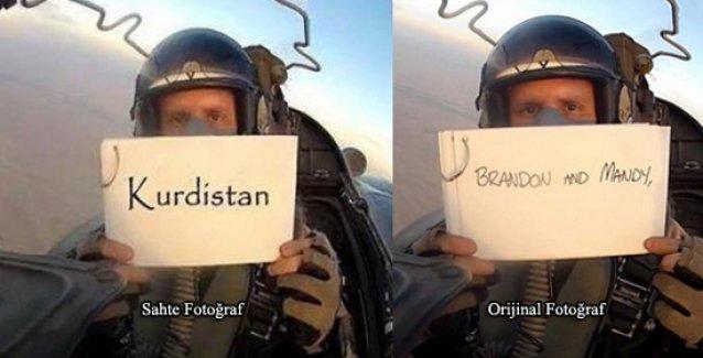 Sosyal medyada tartışma yaratan o fotoğraf sahte çıktı