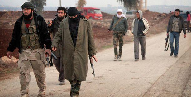 Sosyal medyayı en iyi kullanan örgüt: IŞİD