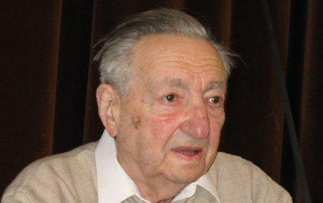 Son tanık... Marek Edelman'ın anısına...