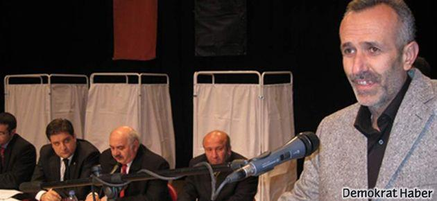 SP'li aday cinayetinde AKP'li  Belediye Başkanı tutuklandı