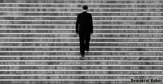 Spor yapamıyorsan, merdiven çık!