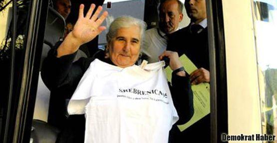 Srebrenitsa Anneleri AİHM'de hak arıyor