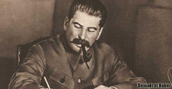 Stalin'in mektupları yayımlanacak