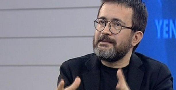 Star Gazetesi Yayın Danışmanı İbrahim Kiras istifa etti
