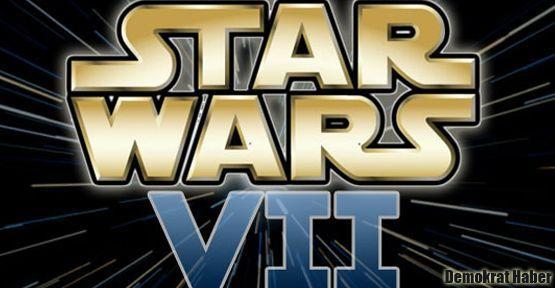 Star Wars 7 çekilecek