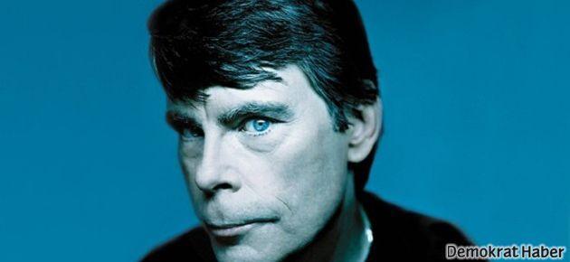 Stephen King'den yeni roman: 'Doktor Uyku'