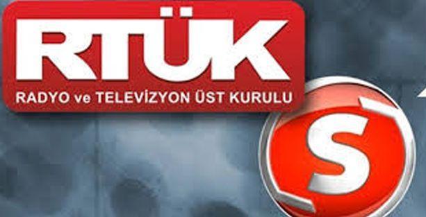 STV haberdeki 'hasta ruh ve zihin'e RTÜK'ten ceza