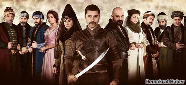 STV'deki 'Derin Osmanlı' dizisinde Alevi nefreti