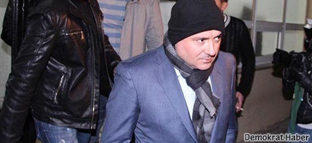 Süleyman Aslan Ziraat Bankası yönetiminde