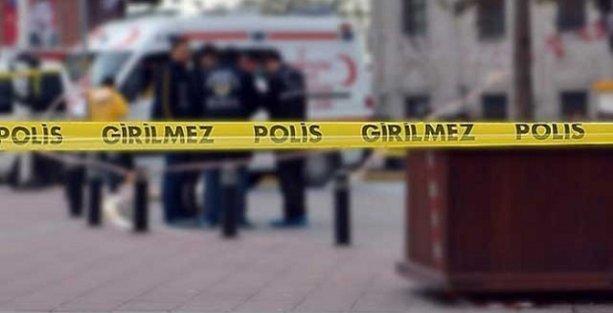 Sultanahmet'te polise bombalı saldırı