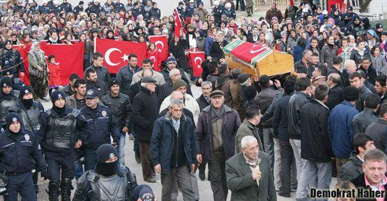 Sultandağı'ndaki Kürtler ilçeyi terk etmeye hazırlanıyor