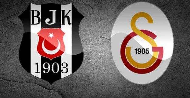 Süper Lig'te şampiyonluk düğümünü çözecek derbi maçına saatler kaldı